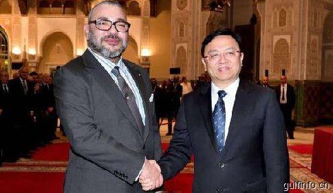 创历史!摩洛哥政府与比亚迪签署新能源国家级战略合作,涉及电池、电动汽车及云轨项目