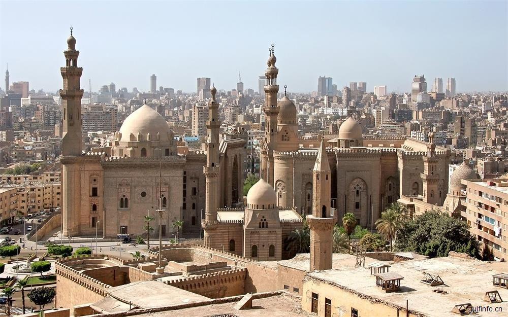 2030年中东北非地区国家可持续商务发展战略可提供1240万就业