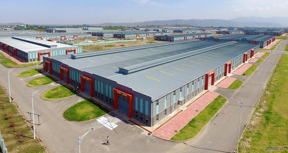 埃塞俄比亚:农业加工产业园将吸引更多外国直接投资