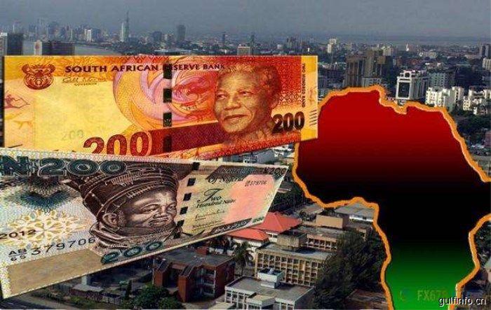 南非三季度GDP增长2%