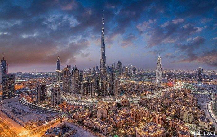 细数迪拜的战略规划