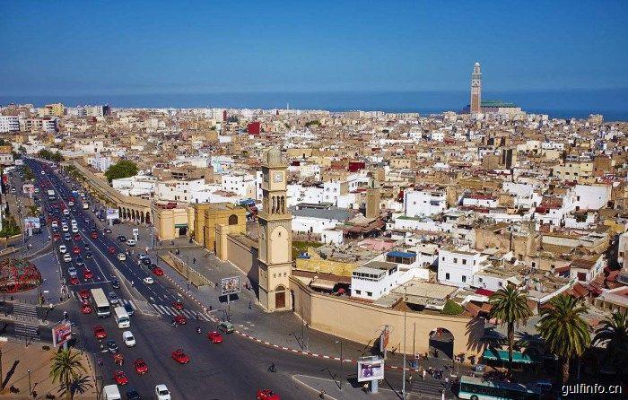 """摩洛哥工业部长埃拉拉米: 摩洛哥可成中国车企走向欧洲的""""跳板"""""""
