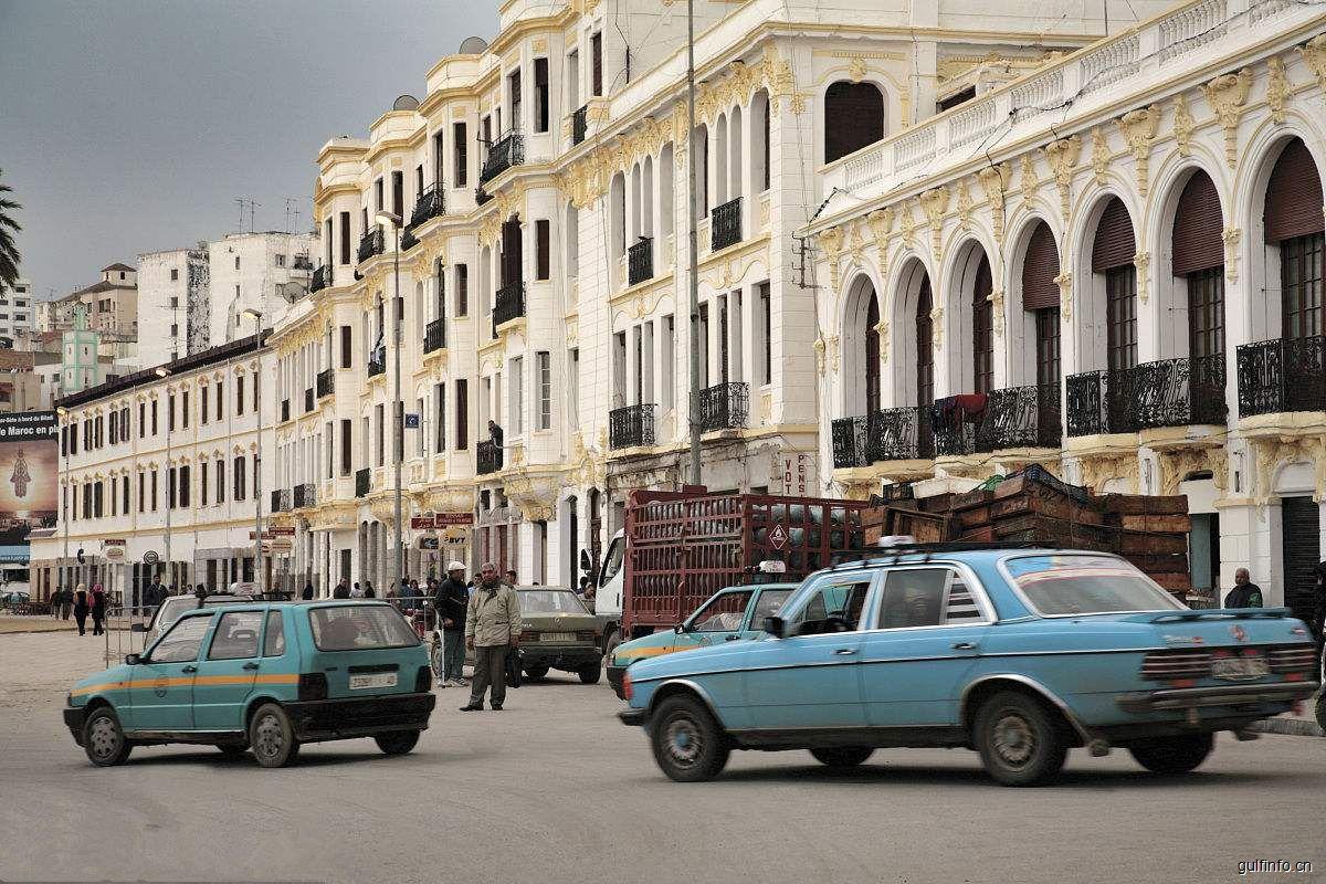 摩洛哥汽车工业调研:26家汽车零部件厂为3大汽车品牌服务