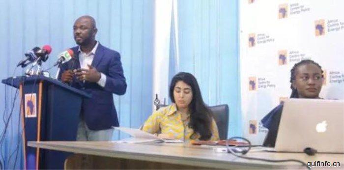 加纳油气产业80%的产业潜力尚待释放