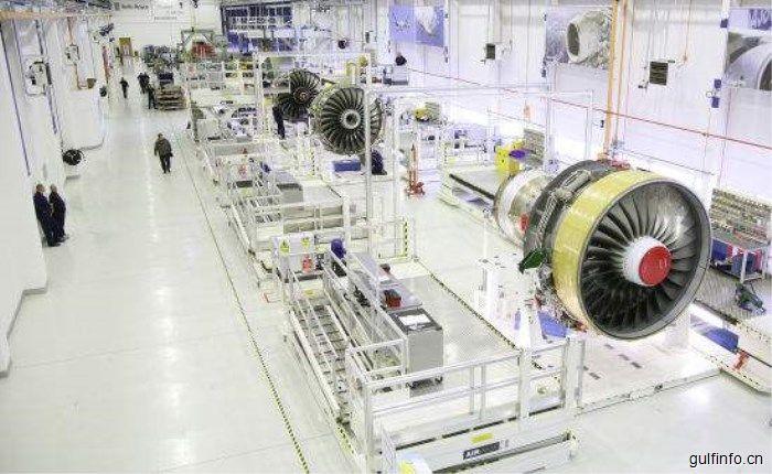 阿联酋制造业发展强劲,吸引投资增加