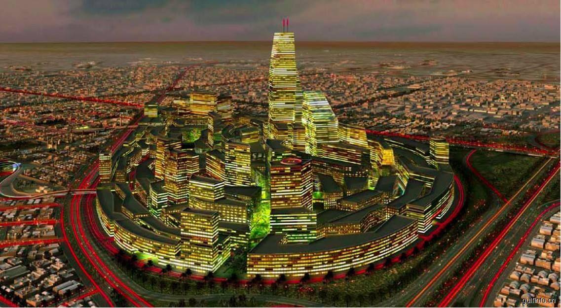 沙特投入190多亿美元发展私营经济