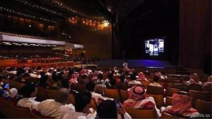 解禁<font color=#ff0000>电</font><font color=#ff0000>影</font>院、开建女子驾校……沙特解锁的新项目越来越多,机遇来临!
