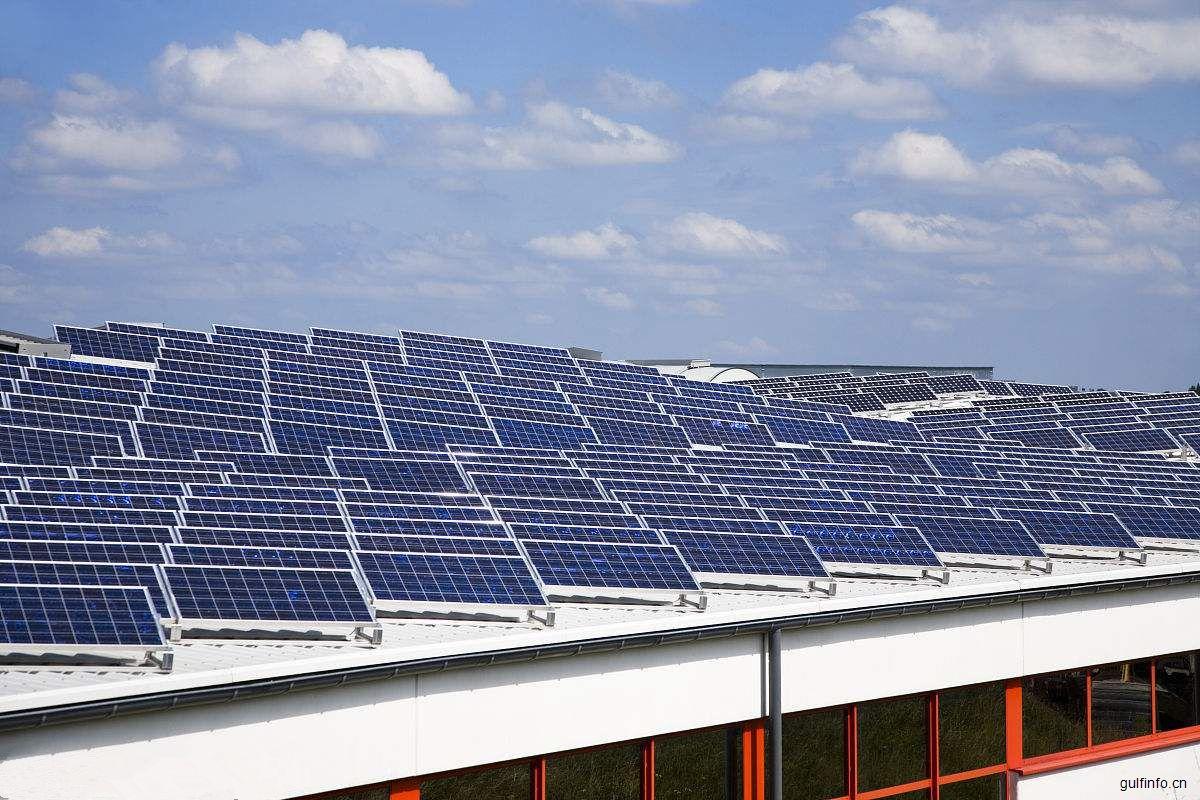 加纳明年将推出屋顶太阳能计划