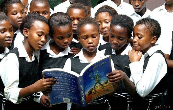 南非总统宣布将对近90%家庭的学生实行高等教育免费