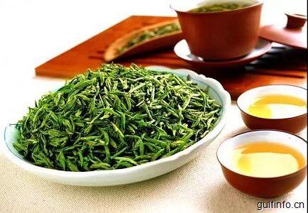 254吨茶叶从贵州运至非洲,我国茶叶对非出口贸易市场前景广阔