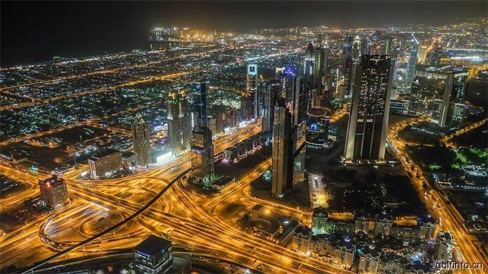 迪拜经济2019年预计增长3.7%