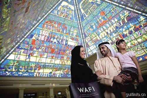 阿联酋零售业2018年预计增长3%