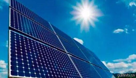 阿曼筹建国内首个规模型太阳能独立发电项目