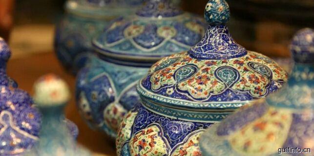 伊朗投资新建五个手工艺术品市场