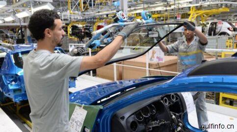 BMI预测:摩洛哥将力压埃及成为北非最大的汽车市场