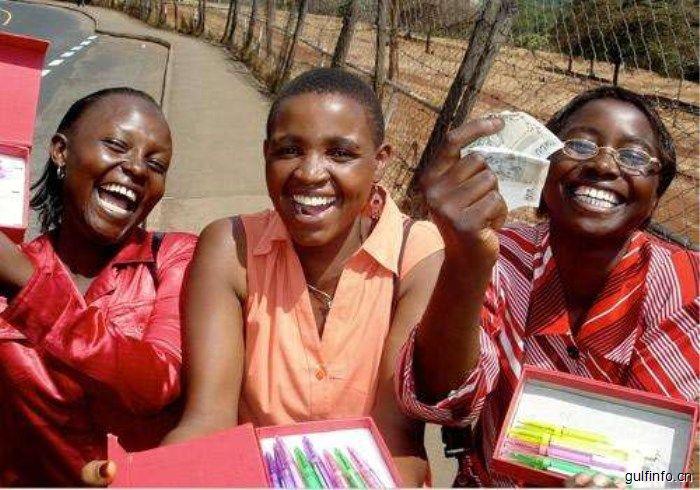 肯尼亚:中企投资改变了我们的生活