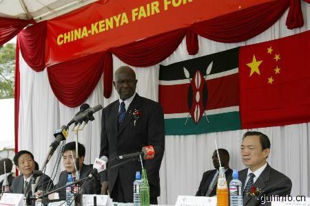 肯尼亚贸易赤字同比增加32.5%