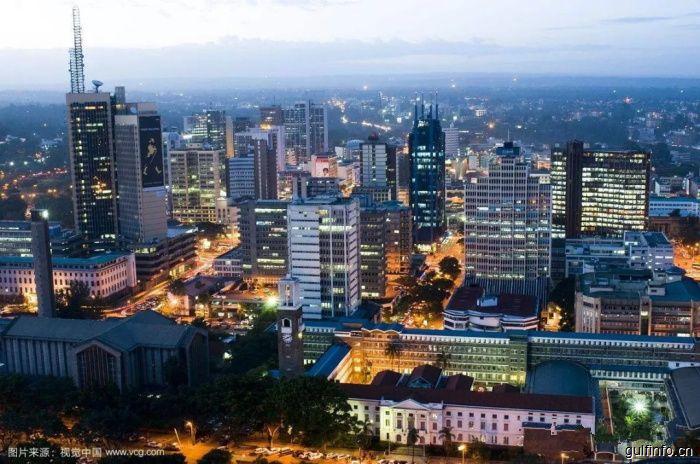 31亿美元!肯尼亚已位居非洲三大离网照明市场之列!