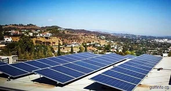 埃及:太阳能产业的肥沃新土