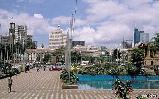 内罗毕被评为全球受欢迎旅游目的地第三名