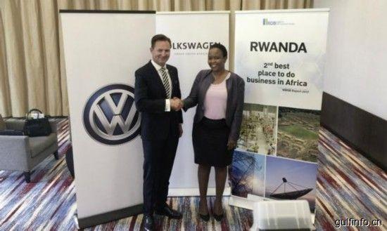 大众将在卢旺达组装Polo与Passat,开发非洲市场