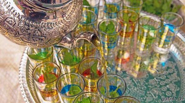 """湖北""""三峡""""茶叶国际商标在摩洛哥注册成功  点军茶叶首出国门"""