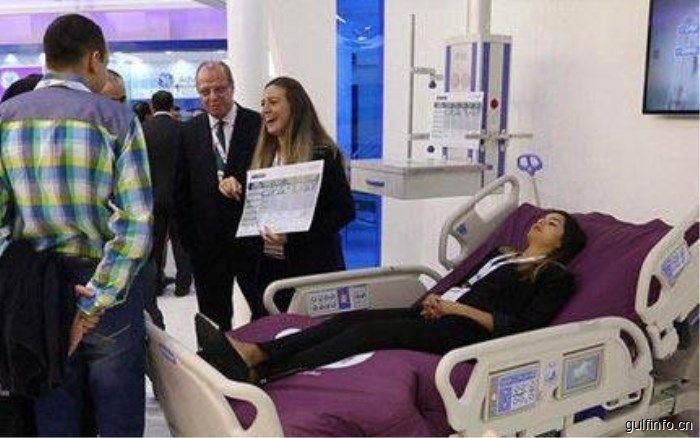 湖南中医药大学附一院将在迪拜建分院