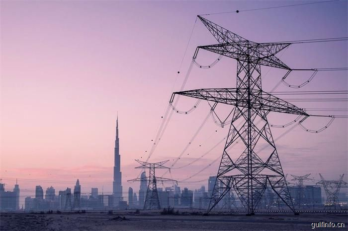 阿联酋公布2050年能源战略投资计划