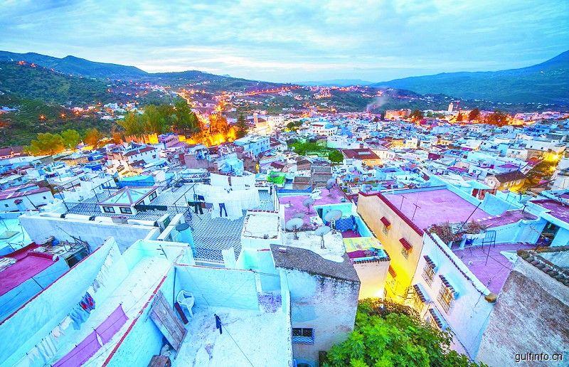 摩洛哥期望到2020年每年吸引50万名中国游客