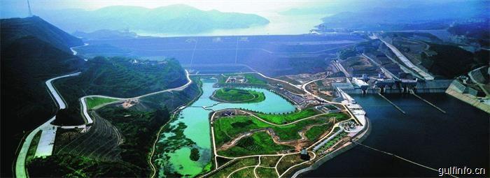2018开门红  江西水电签约埃塞俄比亚水利项目