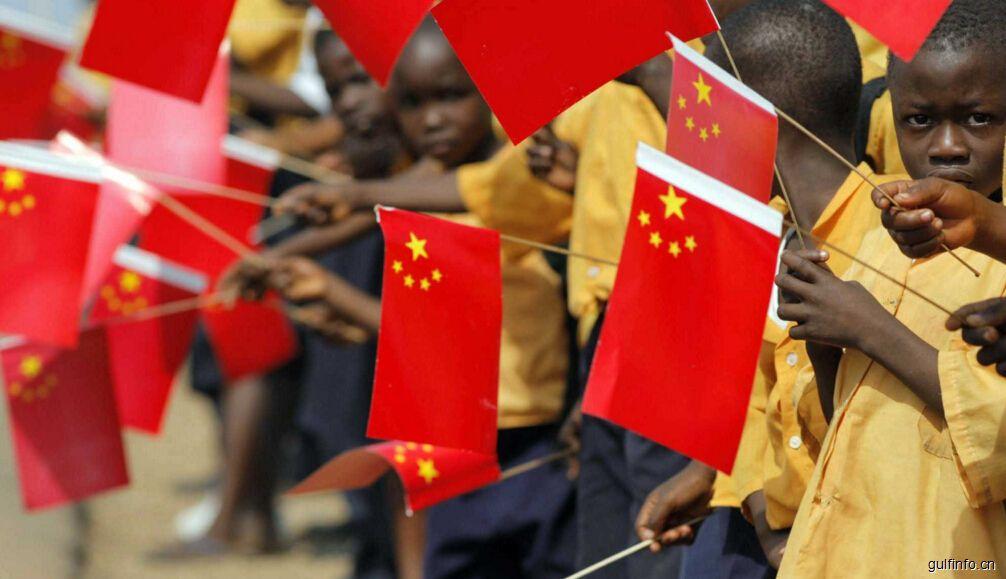 1万家中国企业25万多名中国人活跃在非洲