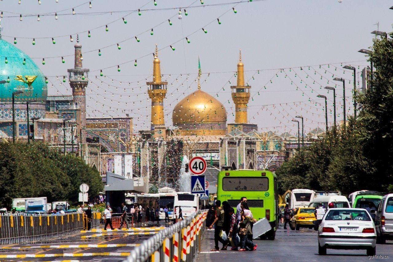 伊朗:执行丝绸之路计划,实现经济与文化共同发展
