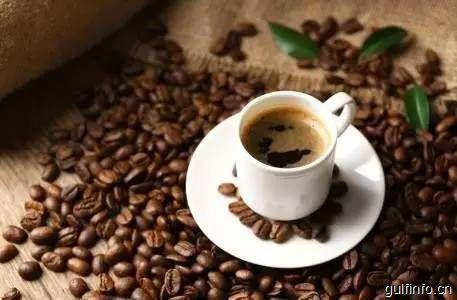 原来咖啡起源于非洲这个国家
