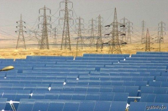 埃及努力打造地区能源枢纽