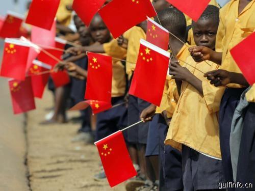 中国成为非洲最具影响力的国家