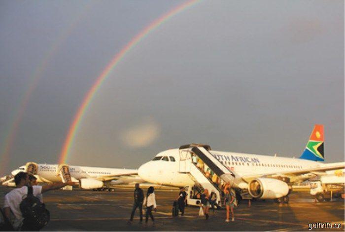 非洲航空一体化提速,推动非洲与各国的航行自由