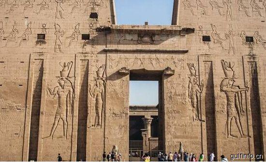 埃及外贸市场开发攻略!