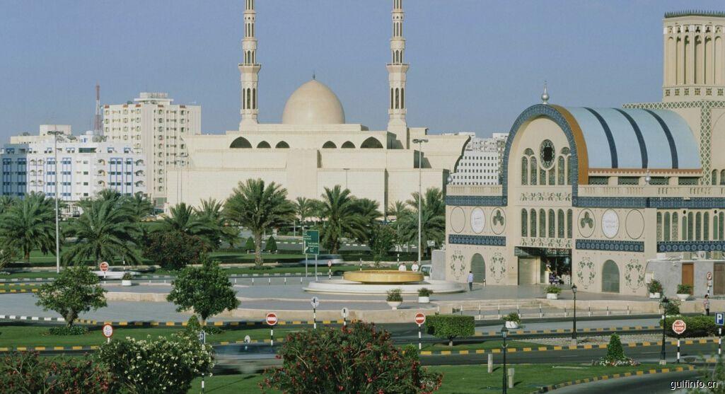 迪拜之北——沙迦的2017