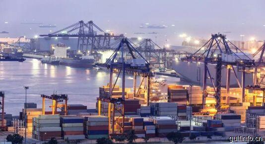海陆空并进:阿联酋巩固全球枢纽地位的雄心