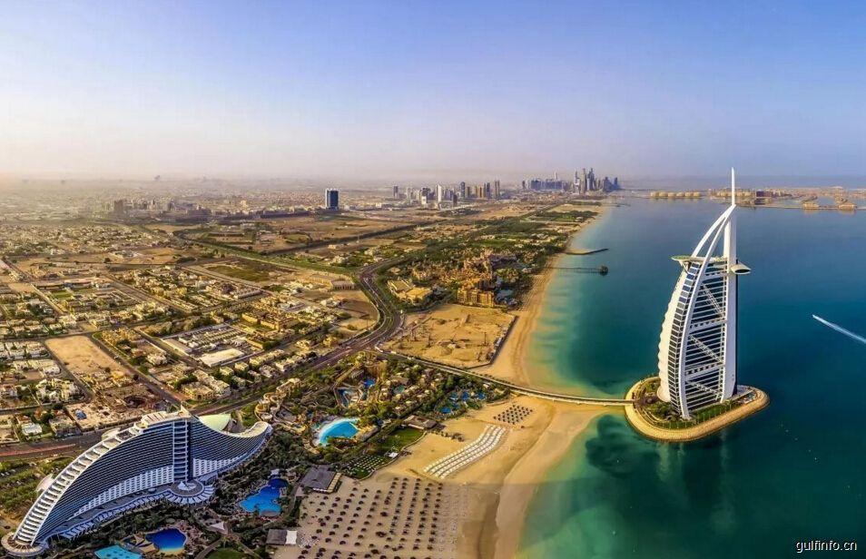 浅析阿联酋旅游业发展