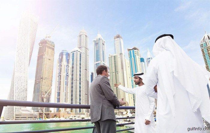 迪拜中小企业漫谈