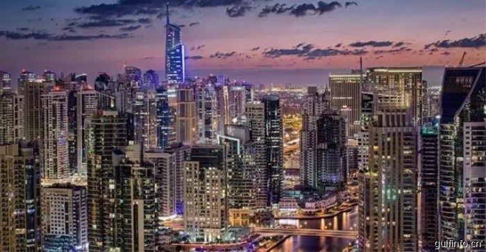 迪拜房地产市场那些事