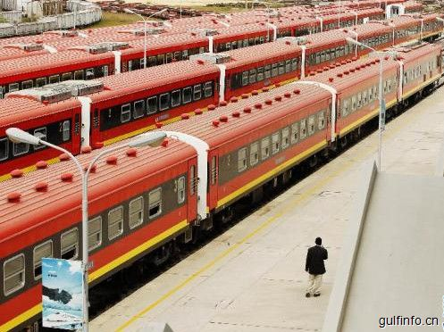 <font color=#ff0000>中</font><font color=#ff0000>企</font>承建铁路助力安哥拉重启铁路国际贸易
