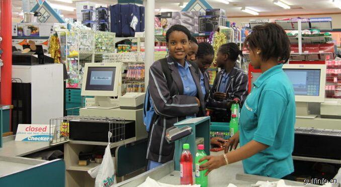 非洲成零售业新宠,中国零售商积极抢滩