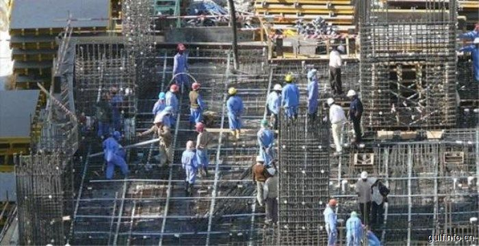 中东建材市场复苏,到2020年规模将达3360亿美元