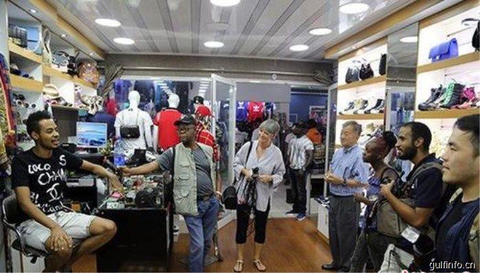 中国企业在南非投资为当地民众带来实实在在的好处