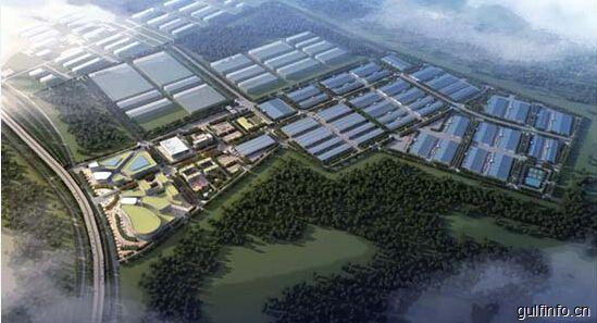 """4380万美元 埃塞俄比亚湖南工业园迎来新""""淘金者"""""""