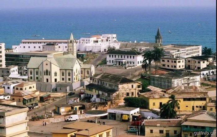 加纳:非洲发展最快国家之一