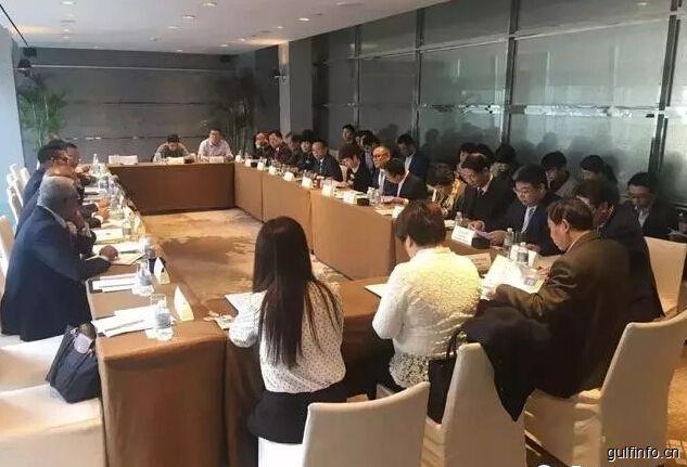埃塞总理更迭不会影响中国纺织业对埃塞投资-中纺联对话埃塞政府代表