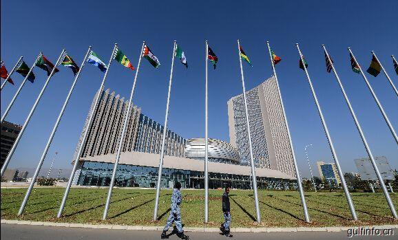 非盟期待通过自贸区建设加强与中国的合作